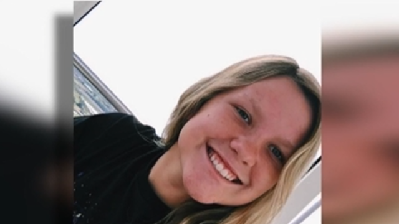 Fort Pierce girl burns 95% of body in New Year's Eve accident