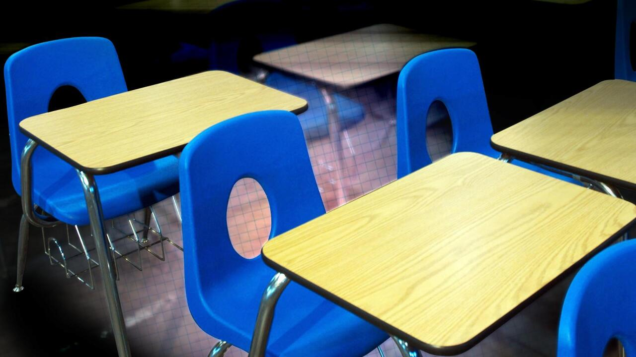 KY superintendent apologizes after forcing students to