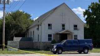 Harlem Baptist Church
