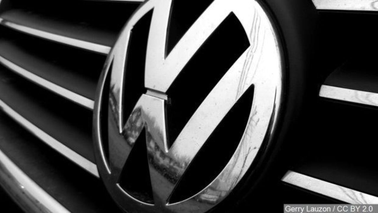Volkswagen issues recall for more than 56,000 cars, SUVs due to rear coil springs issue