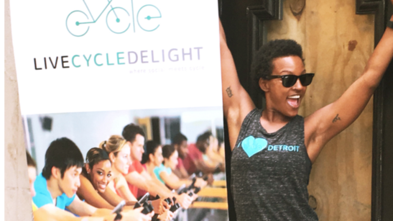 Comerica Hatch Detroit contest winner Live Cycle Delight will open this fall in West Village