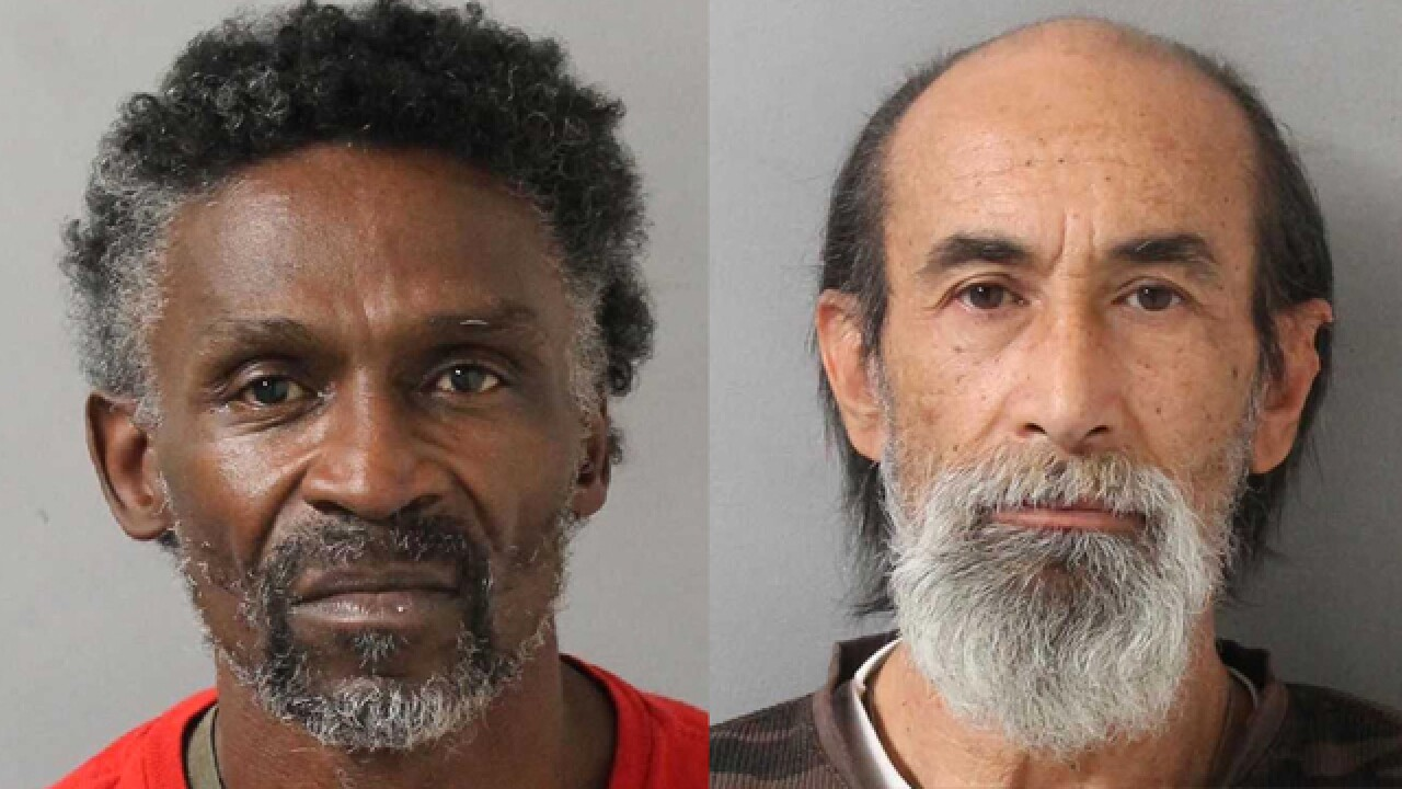 Arrests Made In Gas Station Shooting