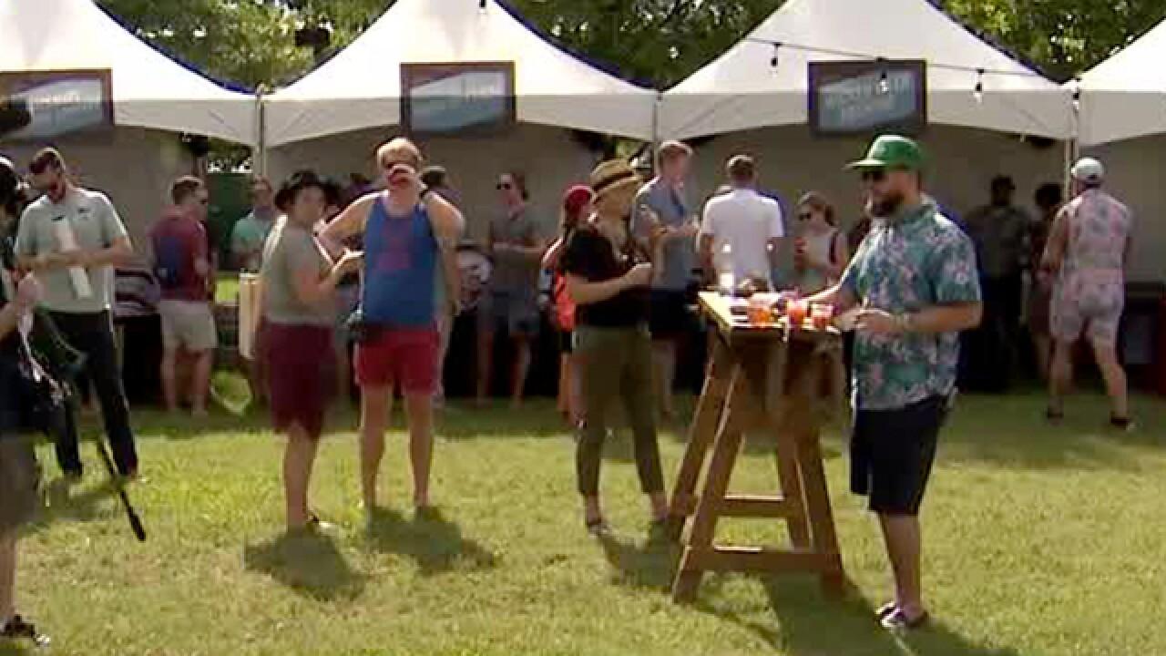 Festival Celebrates Nashville's Growing Culinary Scene