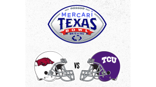 Mercari Texas Bowl