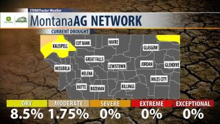 Montana Ag Network Weather: May 31st