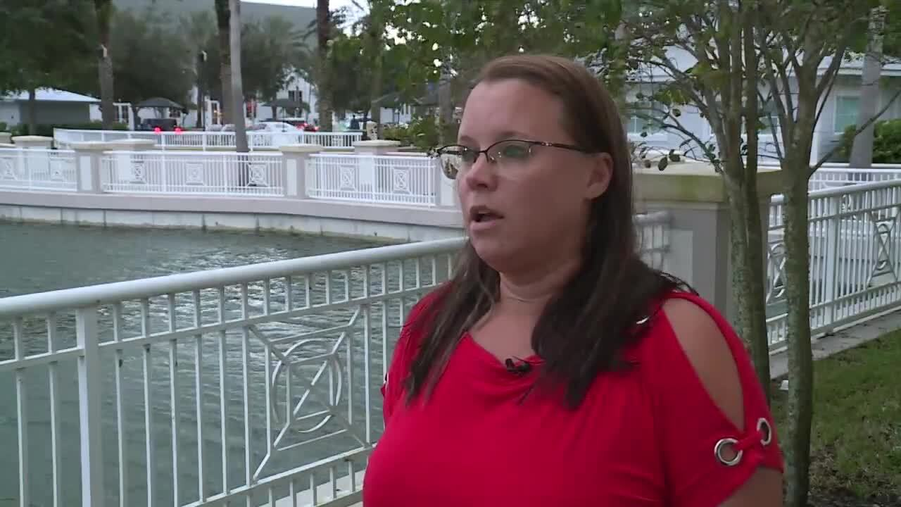 Shannon Martin, mayor-elect for Port St. Lucie after September special election
