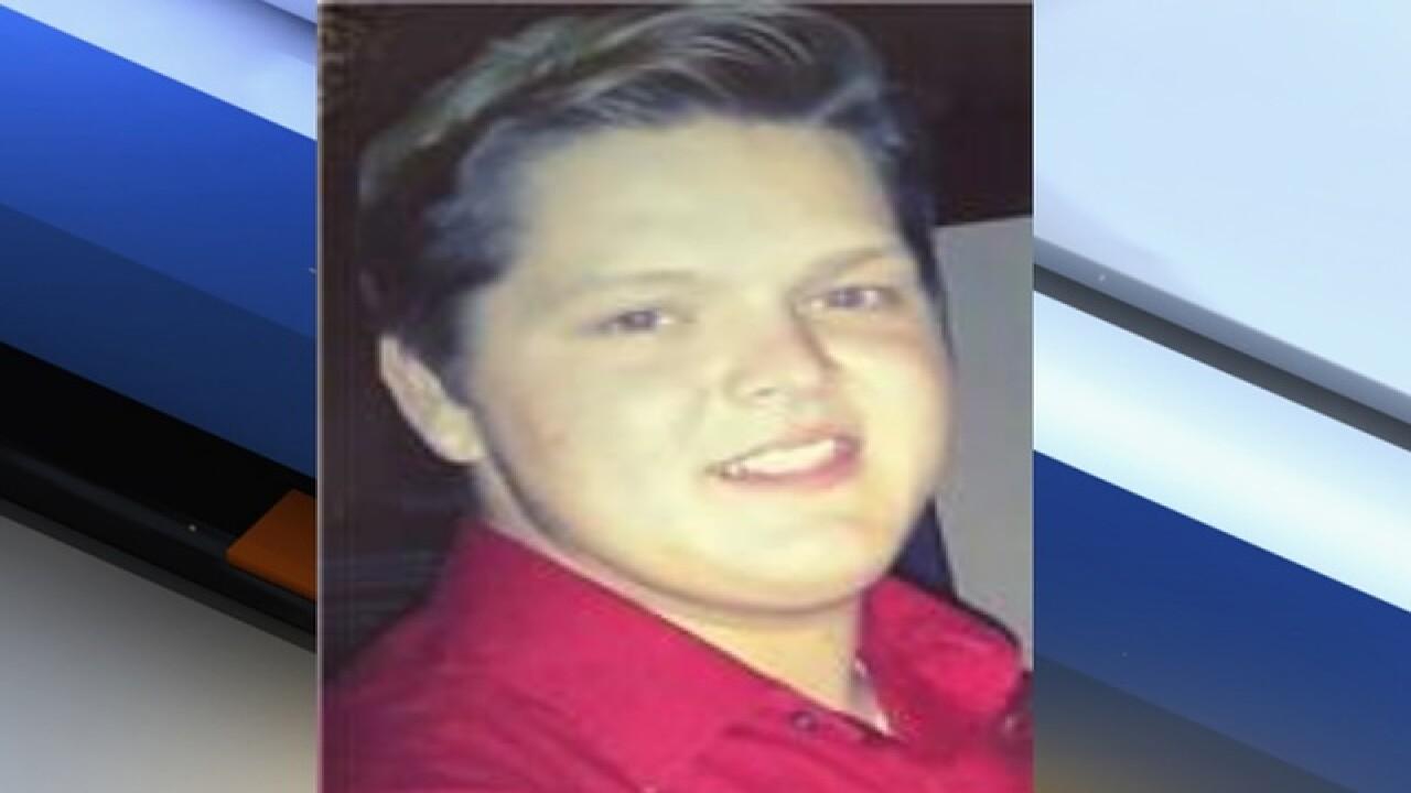 Teen ID'd in deadly Gila County crash