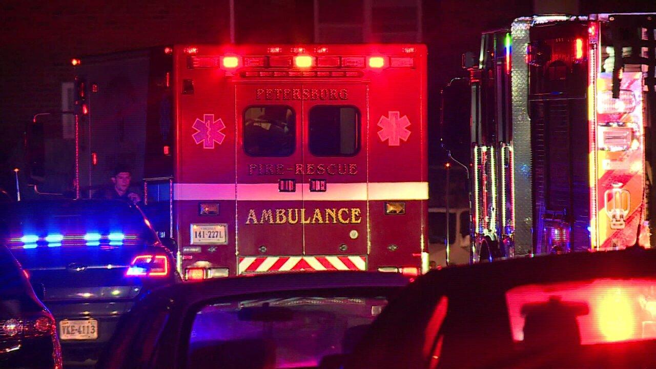 2 men killed in Petersburg shootings, breaking city's homiciderecord