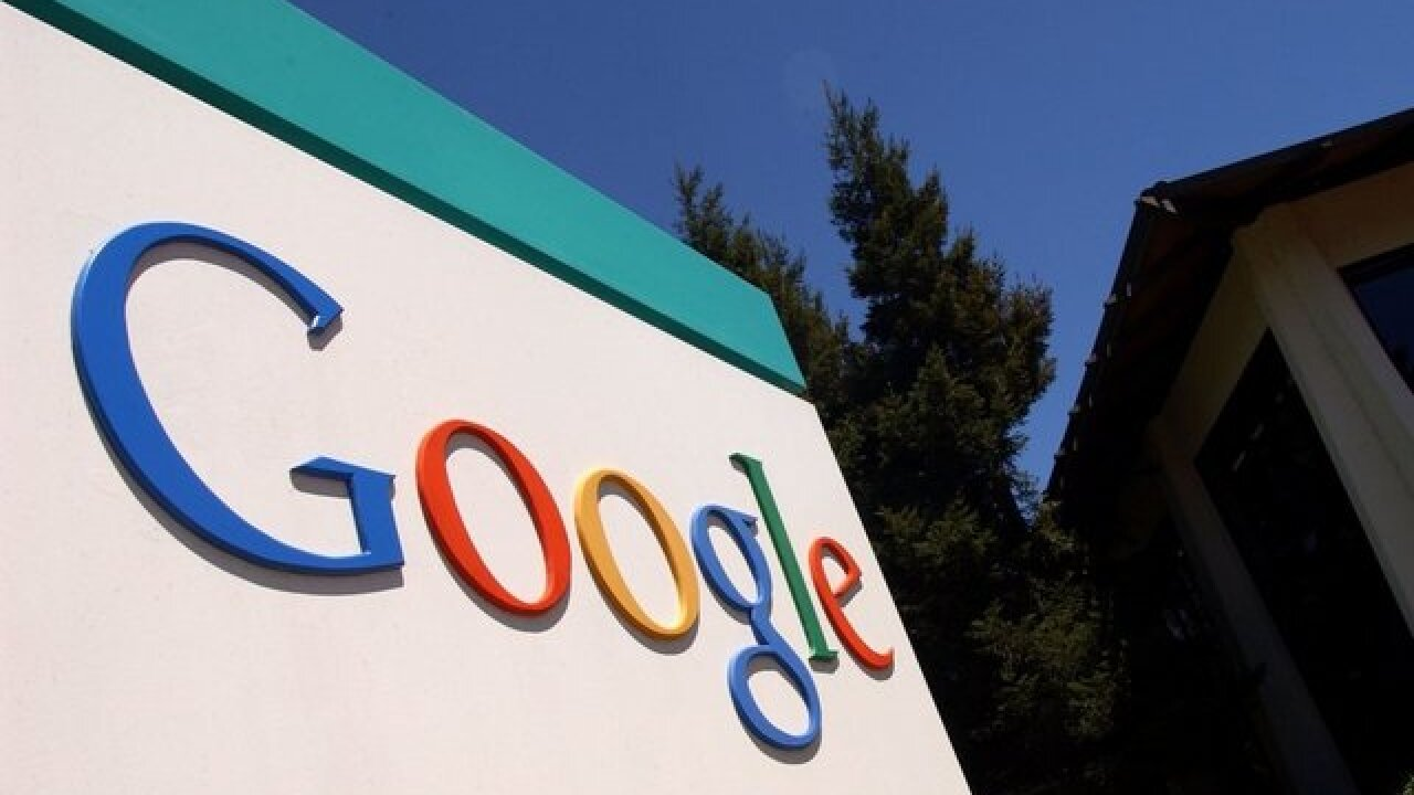 Google's search tool to help job-seeking veterans