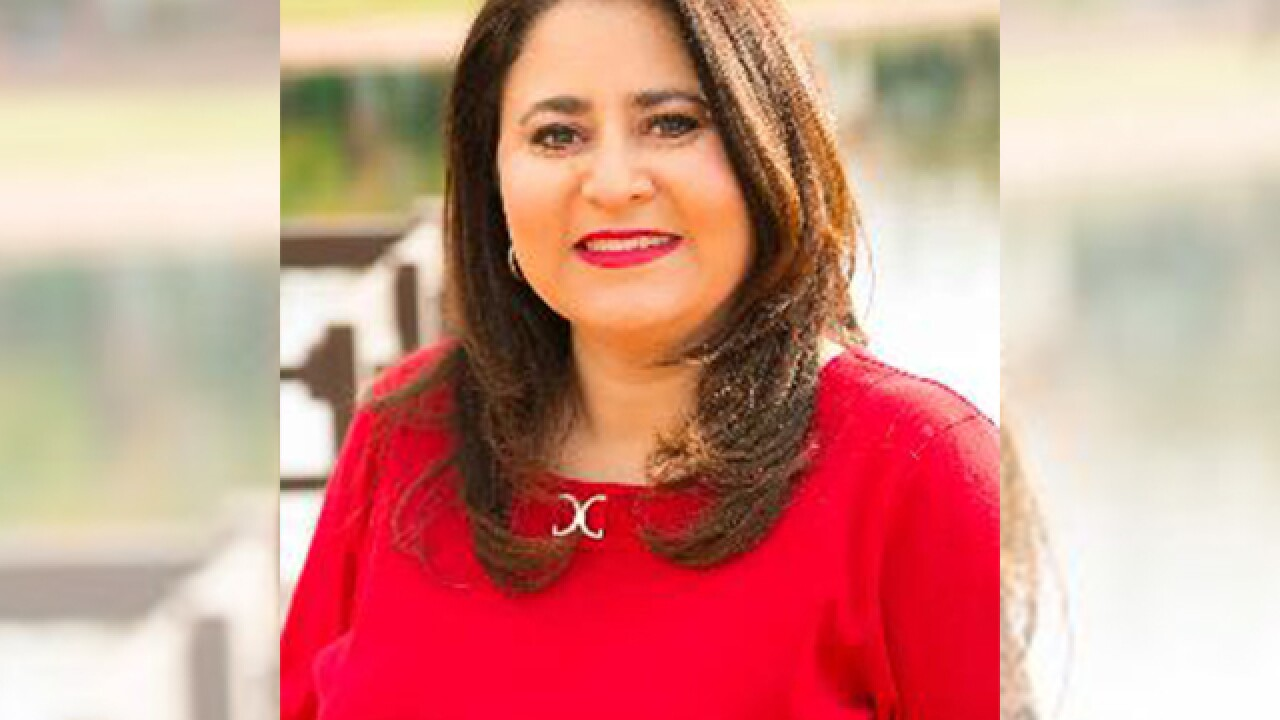 Lea Marquez Peterson wins Republican nomination for Congress in Dist. 2