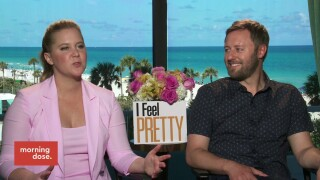 Screen Time: I Feel Pretty Out On DVD