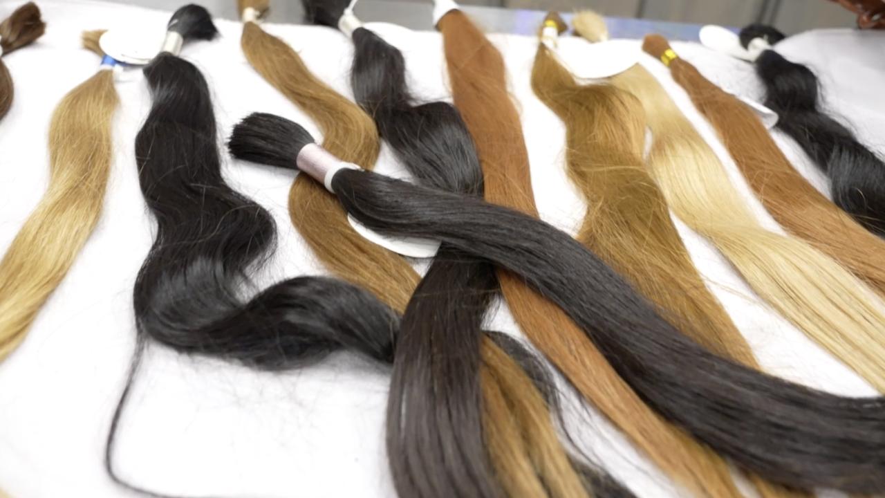 hair donations