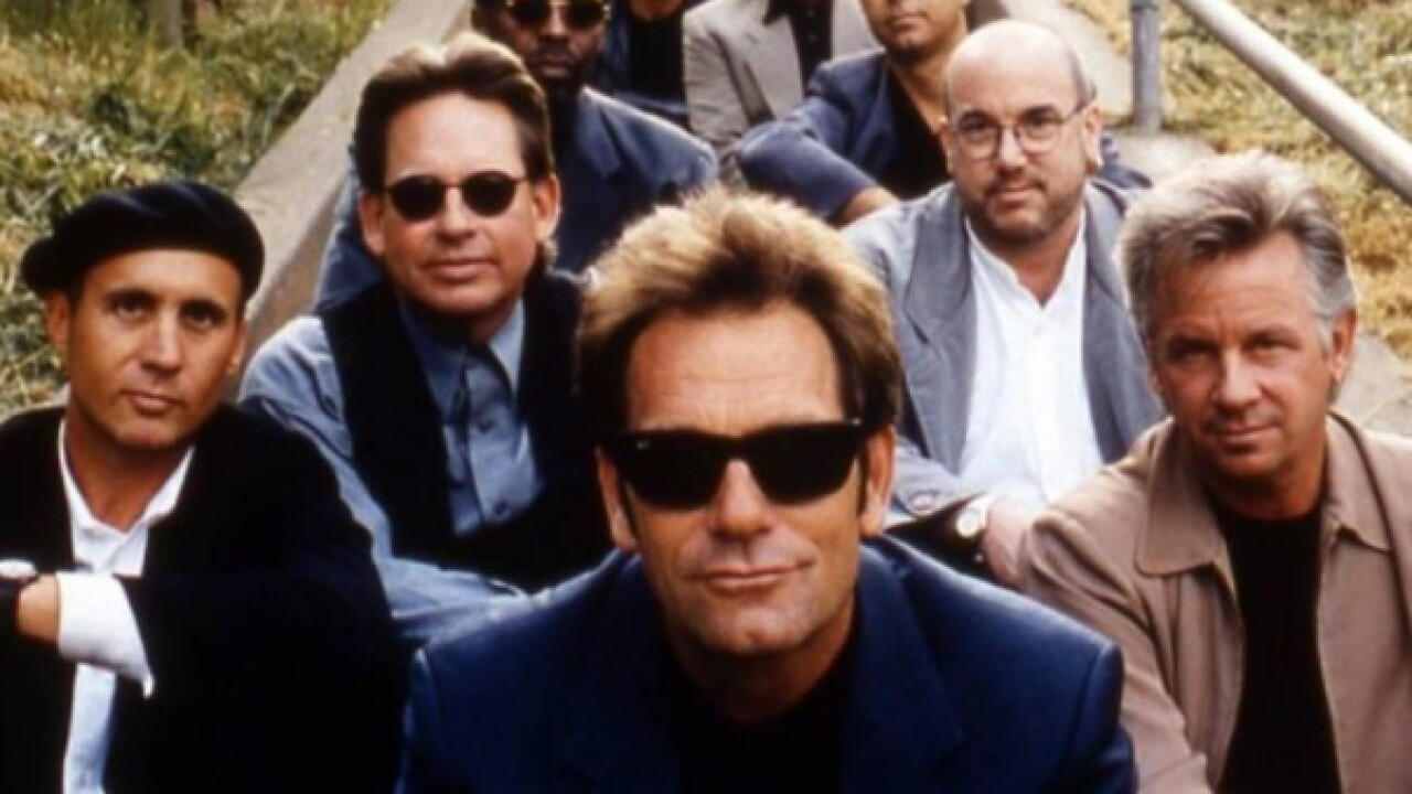 Urban legends persist about 1984 Huey Lewis Summerfest show