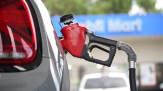 Gas prices soaring across nation