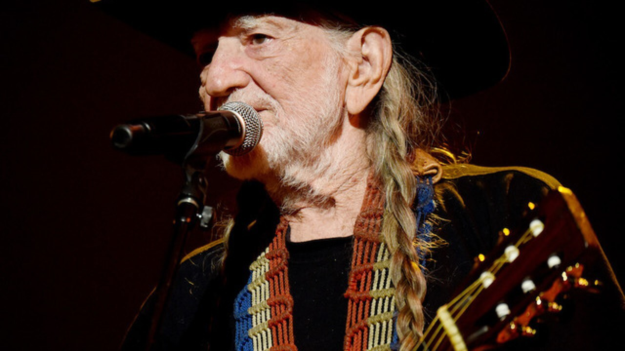 How to see Willie Nelson perform in Michigan this summer