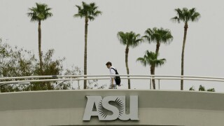 ASU reporting over 800 positive cases among students and staff