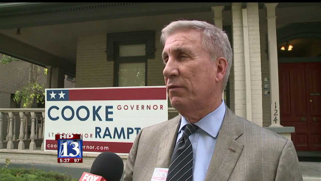 Cooke calls for end of land grab lawsuit
