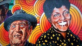 Uniquely Utah: Mural honoring local jazz legend unveiled inOgden