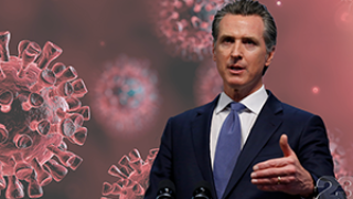 Governor Gavin Newsom Coronavirus Press Briefing - WEB