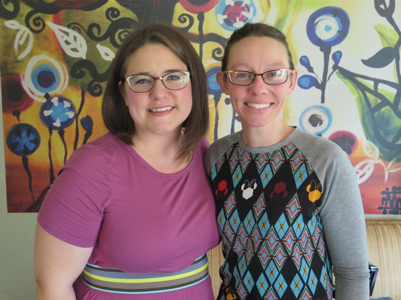 Anna_Hancock_and_Stephanie_Kyle.JPG