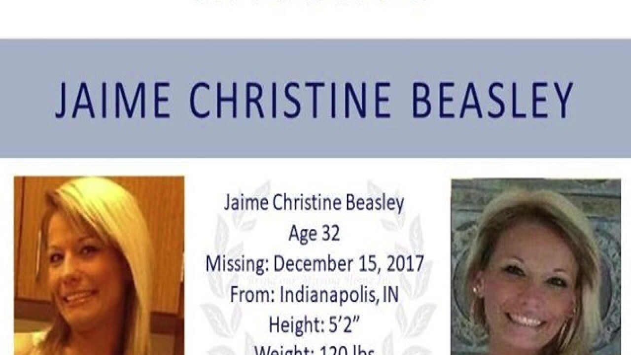 Family searching for woman missing since Dec. 15