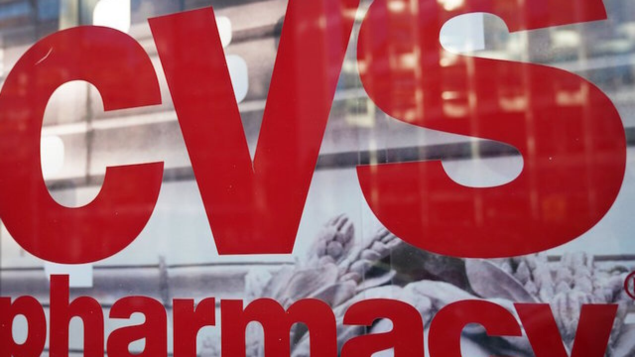Lawsuit claims CVS unintentionally revealed HIV status of 6,000 customers