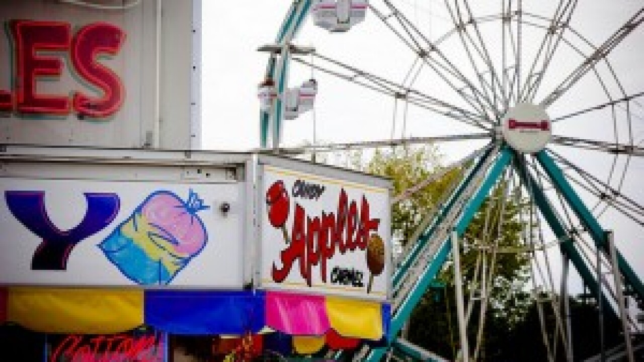 Virginia Farm Bureau partners with new owner to run State Fair