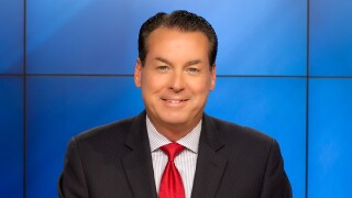 Pat Parris, KGUN 9 On Your Side Anchor