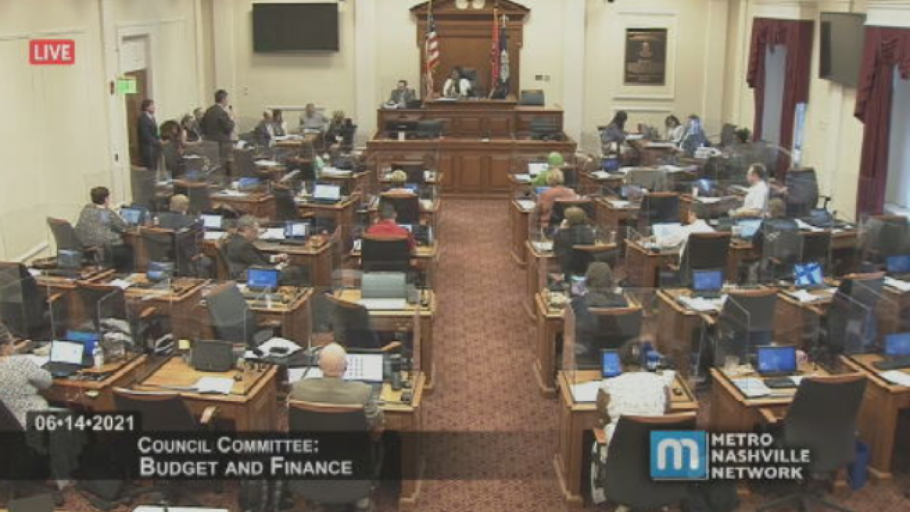 People's Budget Coalition wants cuts ahead of budget vote