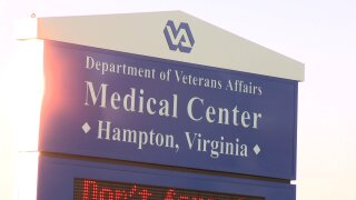 Hampton VA Medical Center
