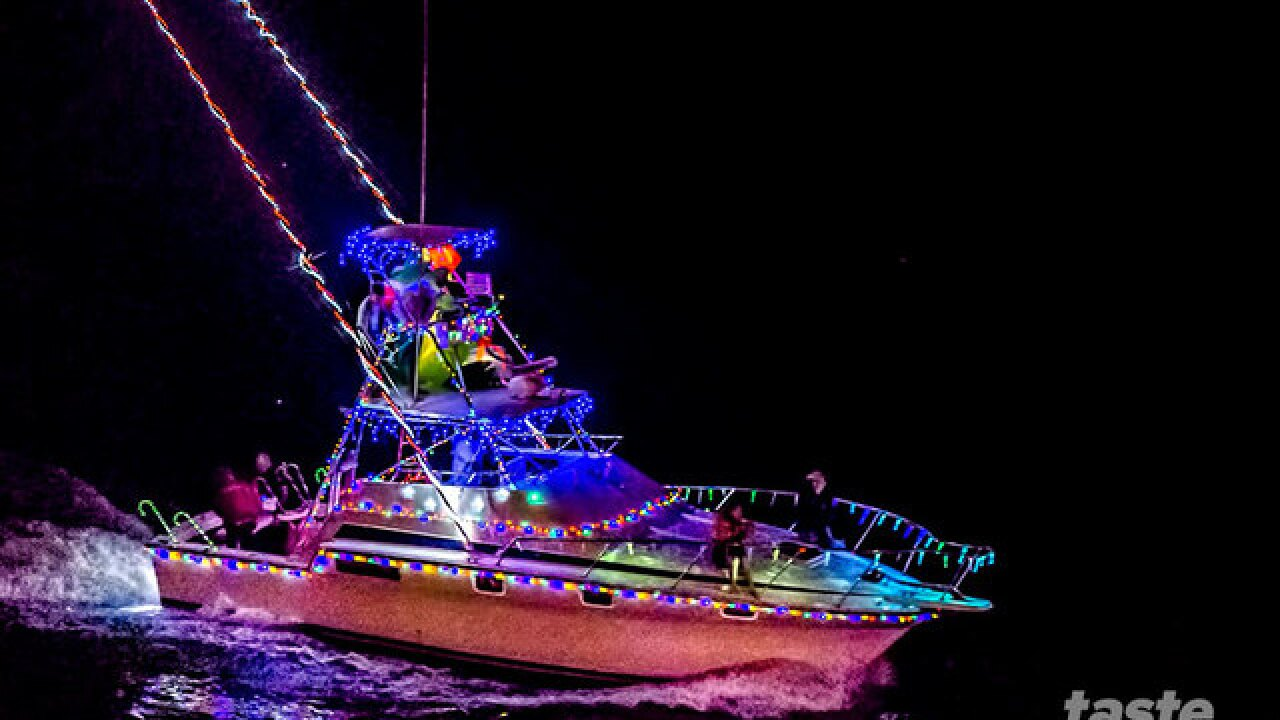 5+ fun things to do this weekend in the Palm Beaches and Treasure Coast (Dec. 1 - 3)