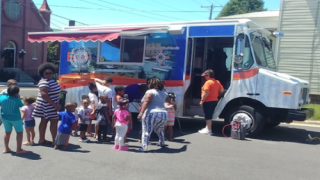 This School District Bought A Food Truck To Serve Students Free Meals During Summer