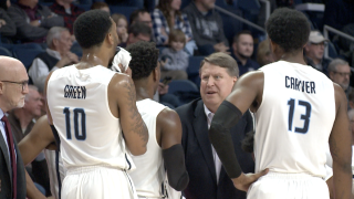 Old Dominion men's basketball beats FAU, 65-55