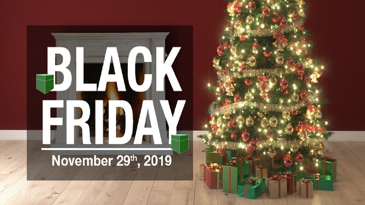 Menards Christmas Lights Menards Black Friday 2020 YOU'RE INVITED! Black Friday at Menards