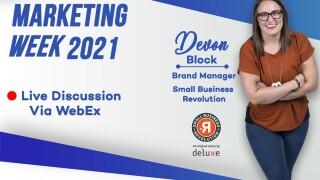 LCC American Marketing Association