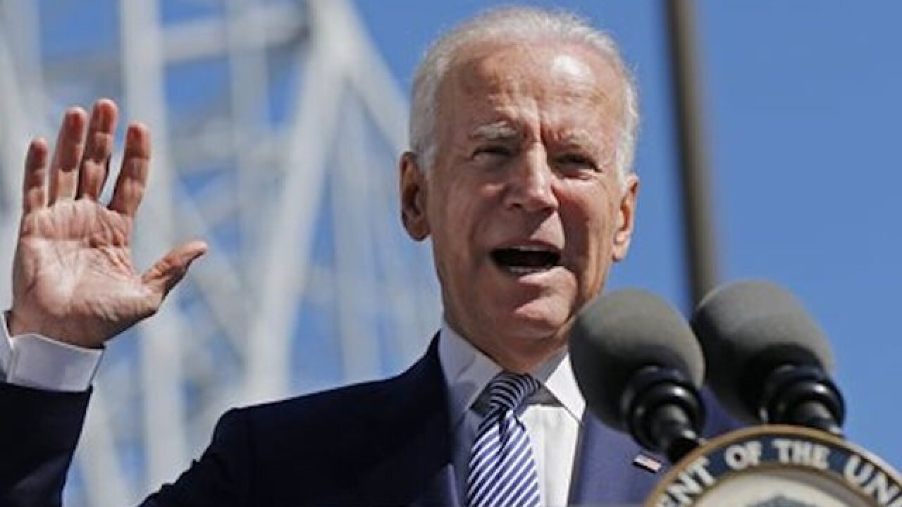 Biden: Obama wants nominee who has GOP support