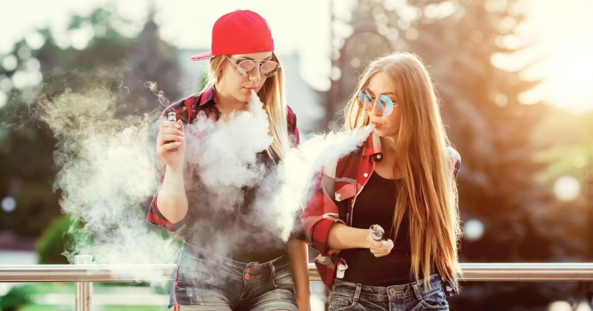 Restrictions on flavored e-cigarettes take effect in Montana next week