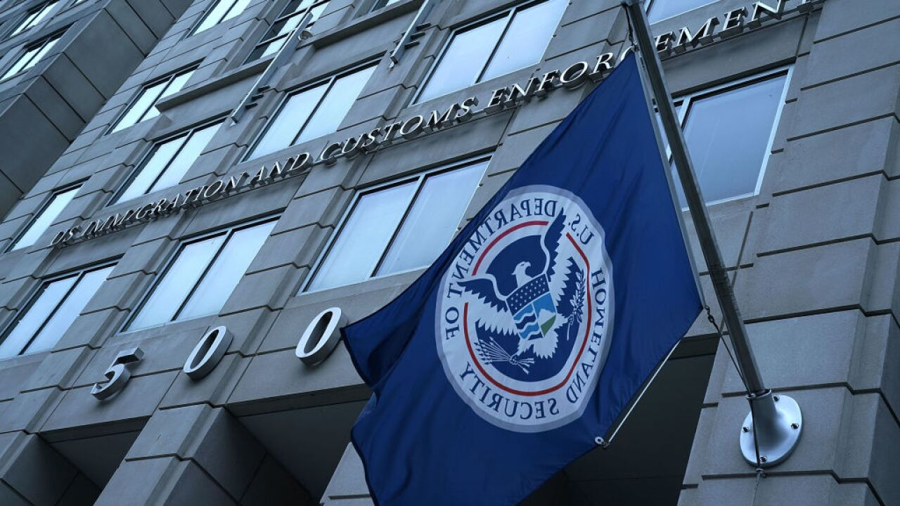 Acting No. 2 at Homeland Security latest to leave department