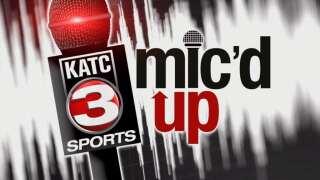 Mic'd Up: Scott Prather Discusses Pelicans off-season