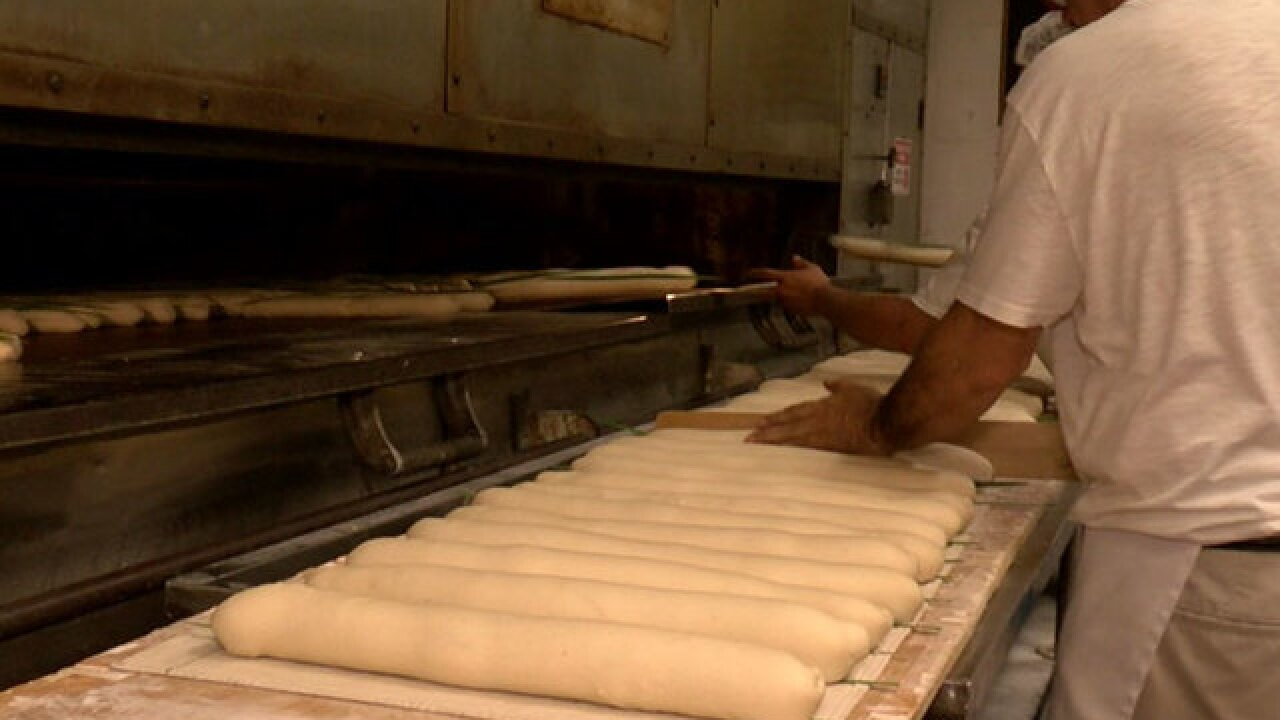 Tampa family-owned bakery is on the national map