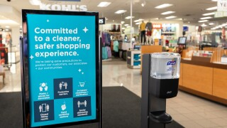 Kohl's announces reopening of most Wisconsin stores