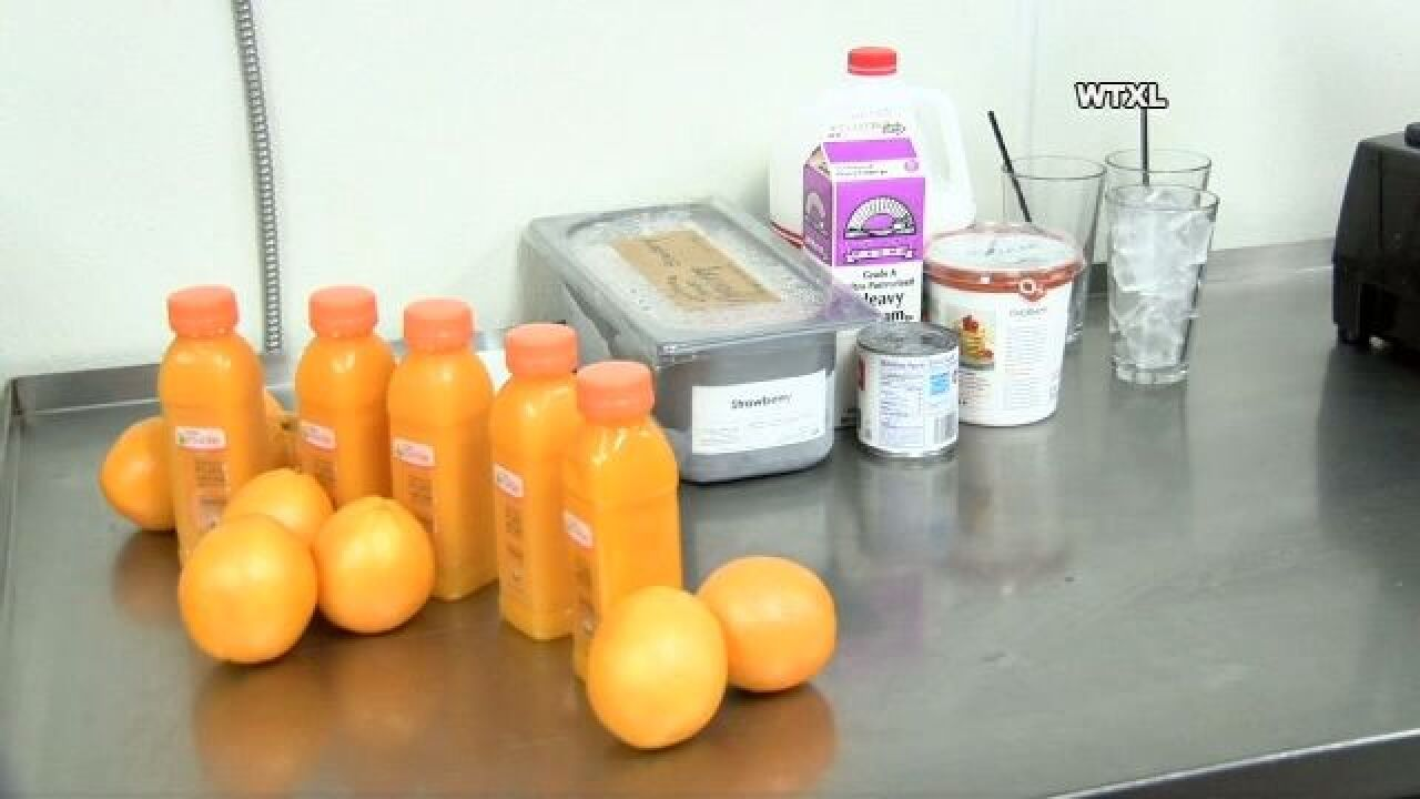 Farm to Table To You Recipe: Noble Juice Dreamsicle Smoothie