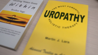 A urine therapy group in Colorado touts the benefits of drinking your own pee. Doctors disagree