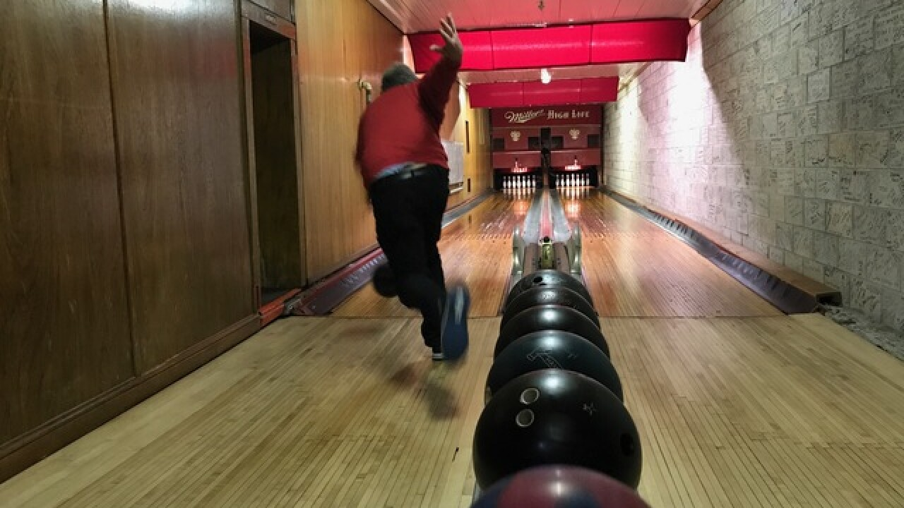 MKE's Holler House offers more than just bowling