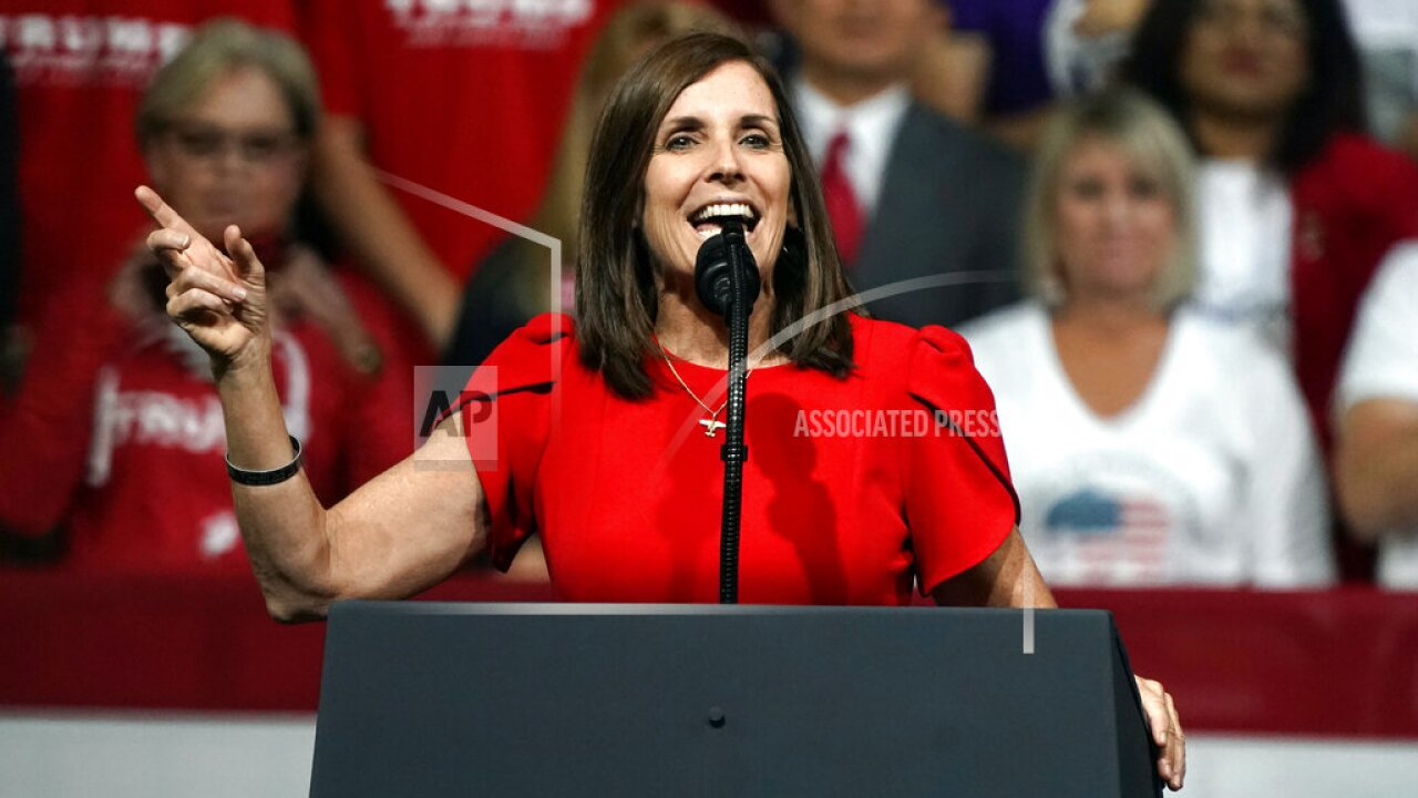 Arizona Republican Sen. Martha McSally has introduced long-promised legislation aimed at reducing drug prices, particularly for seniors on Medicare.