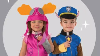 Target will host special 'PAW Patrol' trick-or-treat event at stores