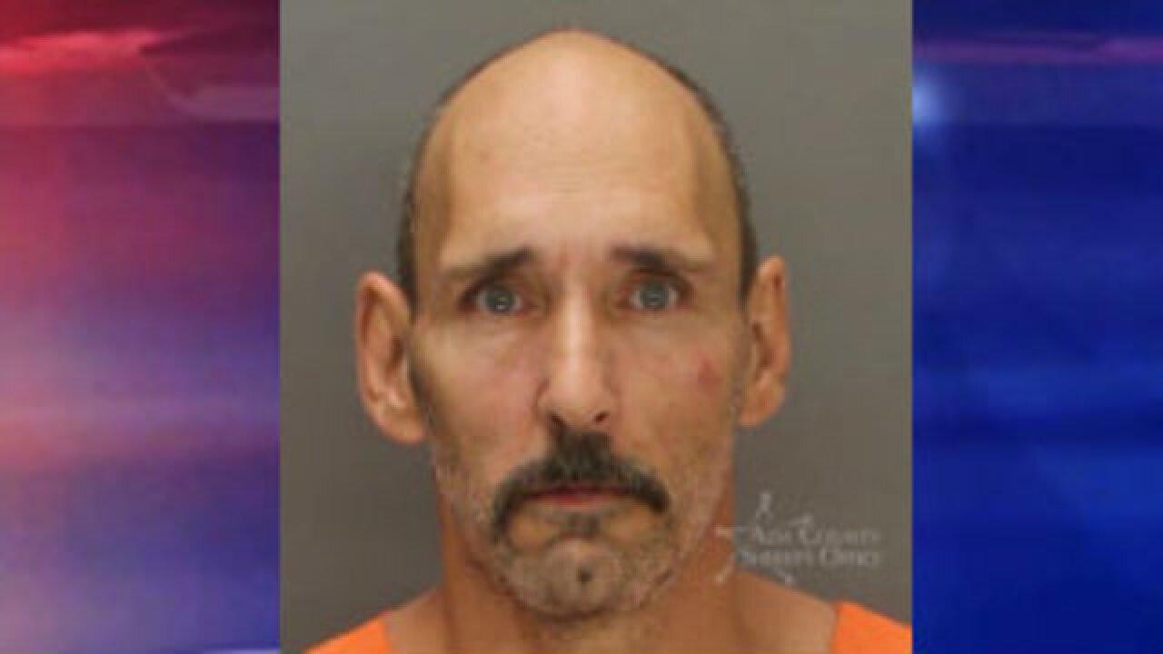 Boise Police arrest baggage theft suspect