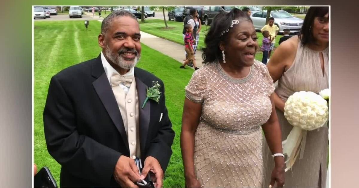 Macomb County Victims in Sterling Heights murder-suicide were lifelong friends, married just last year Jim - WXYZ