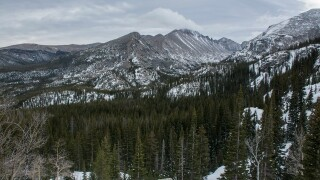 Free admission to Colorado's 4 national parks this Saturday