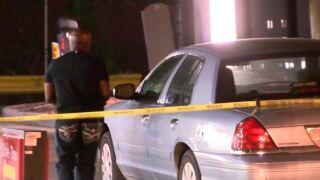 Police investigating shooting Juneau